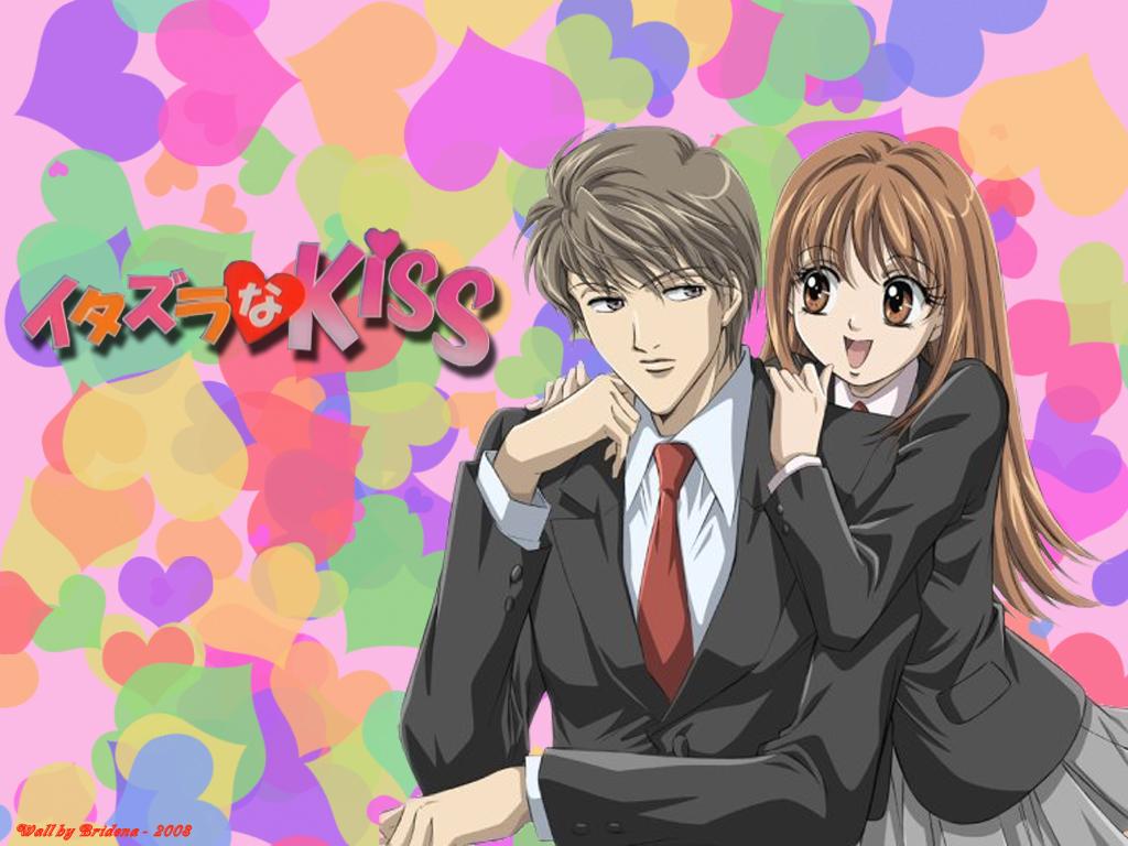 Похожие темы: смотреть озорной поцелуй аниме онлайн и аниме бесплатно