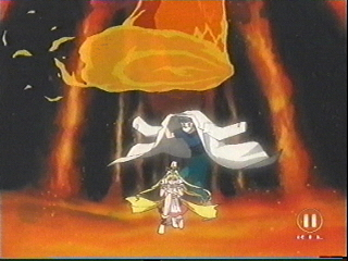 Kamikaze Kaitou Jeanne - 167