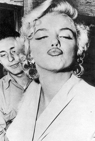 Marilyn Monroe - 1