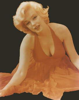 Marilyn Monroe - 10