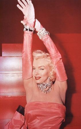 Marilyn Monroe - 2