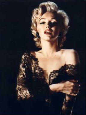 Marilyn Monroe - 3