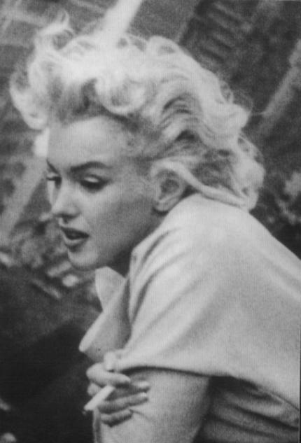 Marilyn Monroe - 4