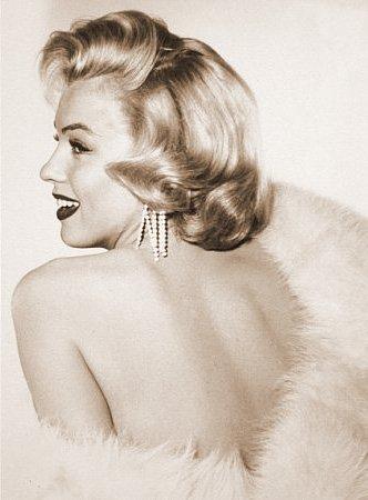 Marilyn Monroe - 7