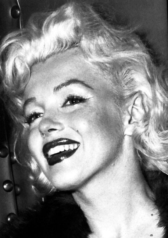Marilyn Monroe - 9