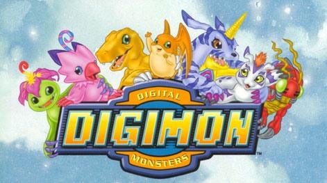 Digimonlar